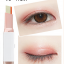 novo Eye Shadow Two Tone Strick อายแชโดว์ ทูโทน แต่งง่าย สวยสไตล์เกาหลี thumbnail 14