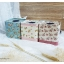 Tin Tissue Box For Roll Tissue กล่องทิชชู่ม้วน งานสังกะสี thumbnail 1