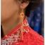 รหัส ปิ่นปักผมจีน : TR035 ขาย ต่างหู พร้อมส่ง ตุ้มหูจีน สีแดง เครื่องประดับจีน แบบโบราณ เหมาะมากสำหรับใส่ในพิธียกน้ำชา และงานแต่งงานธรรมเนียมจีน สำเนา thumbnail 1