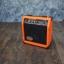 แอมป์กีต้าร์บาง 15 วัต Passion TG-15C สีส้ม thumbnail 2