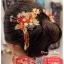 รหัส ปิ่นปักผมจีน : TR044 ขาย ปิ่นปักผมจีน พร้อมส่ง สีทอง เครื่องประดับผมจีน แบบโบราณ เหมาะมากสำหรับใส่ในพิธียกน้ำชา และงานแต่งงานธรรมเนียมจีน พิธีเสียบปิ่น คุณแม่เจ้าสาวจะติดปิ่นทองและทับทิมให้เจ้าสาว แทนคำอวยพร thumbnail 1