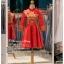 รหัส ชุดกี่เพ้า :KPS077 ชุดกี่เพ้าพร้อมส่ง มีชุดกี่เพ้าคนอ้วน แบบสั้น สีเเดง คัตติ้งเป๊ะมาก ใส่ออกงาน ไปงานแต่งงาน ใส่เป็นชุดพิธีกร ชุดเพื่อนเจ้าสาว ชุดถ่ายพรีเวดดิ้ง ชุดยกน้ำชา หรือ ใส่ ชุดกี่เพ้าแต่งงาน สวยมากๆ ค่ะ thumbnail 2