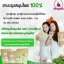 Moringa Tea by Healthy Tea Shop ชามะรุมเฮลตี้ ซองสีน้ำตาล thumbnail 5