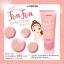 Perfect Sunscreen FONFON BODY CREAM spf pa 50++ BY FONNFONN ครีมกันแดดฝนฝน กันแดดพร้อมบำรุง ผิวขาวกระจ่างใส thumbnail 7