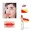 novo Double color Lipstick ลิปสติก Two Tone เนื้อครีมเนียนละเอียด ไล่ระดับโทนสี สวยสไตล์เกาหลี thumbnail 21