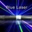 Blue laser (3000mw) เลเซอร์ฟ้าไกล 4 km thumbnail 1
