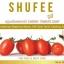 SHUFEE CHERRY TOMATO SOAP ซูฟี่ สบู่มะเขือเทศราชินี thumbnail 1