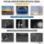 กล้องส่องทางไกล ตาเดียว อินฟาเรด (VDO-pic) Rongland NV760D+ 7X12 thumbnail 8