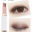 novo Eye Shadow Two Tone Strick อายแชโดว์ ทูโทน แต่งง่าย สวยสไตล์เกาหลี thumbnail 13