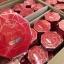Ruby Roses ASTA GLUTA SOAP รับบี้ โรส สบู่อัญมณีสีแดง thumbnail 16