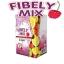 DONUTT FIBELY MIX โดนัทท์ ไฟบิลี่ มิกซ์ ดีท็อกซ์ รสมิกซ์เบอร์รี่ ช่วยในการขับถ่าย ล้างสารพิษที่ตกค้างอยู่ในลำไส้ thumbnail 1