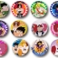Papuwa - Trading Can Badge 12Pack BOX(Pre-order) thumbnail 1