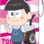 Osomatsu-san - Funyatto Ball Chain vol.2 12Pack BOX(Pre-order) thumbnail 12