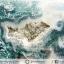 หินทรงพีระมิค- มอสอาเกต Moss Agate (186g) thumbnail 7