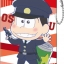 Osomatsu-san - Funyatto Ball Chain vol.2 12Pack BOX(Pre-order) thumbnail 8