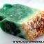 ▽อมาโซไนท์ (ฺAmazonite) ธรรมชาติ (31g) thumbnail 3
