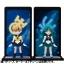 "Tamashii Buddies - Sailor Uranus ""Sailor Moon""(Pre-order) thumbnail 5"