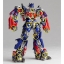 "Legacy OF Revoltech Tokusatsu Revoltech No.LR-049 ""Transformers: Dark Side of the Moon"" Optimus Prime(Pre-order) thumbnail 5"