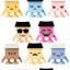 Kijou no Keypyon with Tirol Choco 12Pack BOX (CANDY TOY)(Pre-order)) thumbnail 1