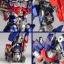 "Legacy OF Revoltech Tokusatsu Revoltech No.LR-049 ""Transformers: Dark Side of the Moon"" Optimus Prime(Pre-order) thumbnail 3"