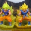 Dracap Memorial 02 Dragon Ball Super - Super Saiyan Son Goku Complete Figure(Pre-order) thumbnail 6