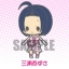 es Series nino Rubber Strap Collection - THE IDOLM@STER stage1 Renewal ver. 10Pack BOX(Pre-order) thumbnail 7