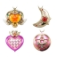 Miniaturely Tablet Sailor Moon Part.3 10Pack BOX (CANDY TOY)(Pre-order) thumbnail 1