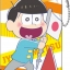 Osomatsu-san - Funyatto Ball Chain vol.2 12Pack BOX(Pre-order) thumbnail 4