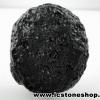 สะเก็ดดาวขนาดใหญ่ ลายสวย ทรงรี (98g)