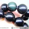 สร้อยข้อมือเรนโบว์ ออบซิเดียน (Rainbow Obsidian) 8mm.