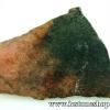 โรโดไนท์ตัดแผ่น Rhodonite(5g)