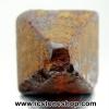 ▽แมกนีไทต์-magnetite แร่แม่เหล็กธรรมชาติ (7g)