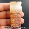 ▽หินหมูสามชั้น pork stone (94g)