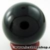 ▽ออบซิเดียน (Obsidian) ทรงบอล หินทรงกลม 4 cm