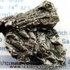 ▽อุกกาบาต Uruacu iron จากบราซิลของแท้ 100% (25.4g)