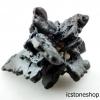 ▽Hematite after marcasite (Prophecy stone) หินหายากมากจากอียิปต์ (7g)