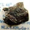อุกกาบาต Uruacu iron จากบราซิลของแท้ 100% (5.1g)