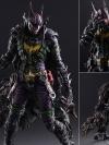 Variant Play Arts Kai - DC Comics Batman Rogues Gallery: Joker(Pre-order)