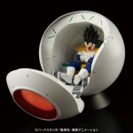 "Figure-rise Mechanics - Saiyan's Spaceship Pod Plastic Model ""Dragon Ball Z""(Pre-order)"