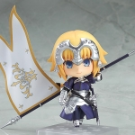 Nendoroid - Fate/Grand Order: Ruler/Jeanne d'Arc (Pre-order)