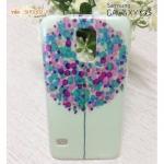 เคสพิมพ์ลาย Samsung Galaxy S5 เคสแข็งฝาหลังลายการ์ตูน กราฟิค น่ารักๆ