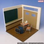 Nendoroid Play Set #01 School Life B Set(Pre-order)