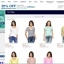 """BN2660--เสื้อแฟชั่น silk สีครีม GAP """"อก 34-37 นิ้ว"""" thumbnail 6"""