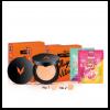 Envy Powder (No.2) 2 ตลับ (No.1) 1 ตลับ Envy Aloe Vera Mask 3 ซอง Envy Tomato Mask 3 ซอง