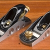 VERITAS Standard and Low-Angle Block Planes