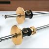 VERITAS Metric Graduated Wheel Marking Gauge (Micro-Adjust)- ขอขีดไม้ใบมีดล้อกลมแบบมีสเกลบอกเป็น มม.ที่แกน