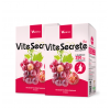 Vite Secrete Plus (New) 42 แคปซูล 2 กล่อง