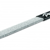 KUTZALL 8-inch Flat Coarse Carbide Rasp Original U.S.A. - (บุ้งคาร์ไบด์แบน ชนิดฟันหยาบขนาด 8 นิ้ว สำหรับไม้ และพลาสติค)
