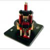 JessEm Rout-R-Lift Prestige Router Lift for plunge base routers -ตัวยกเร้าเตอร์สำหรับติดตั้งกับเร้าเตอร์ที่ใช้ในบ้านเรา