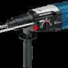 BOSCH GBH2-28DFV สว่านโรตารี่ SDS-plus 3 ระบบ Bosch รุ่น GBH 2-28 DFV Professional - 06112672K1